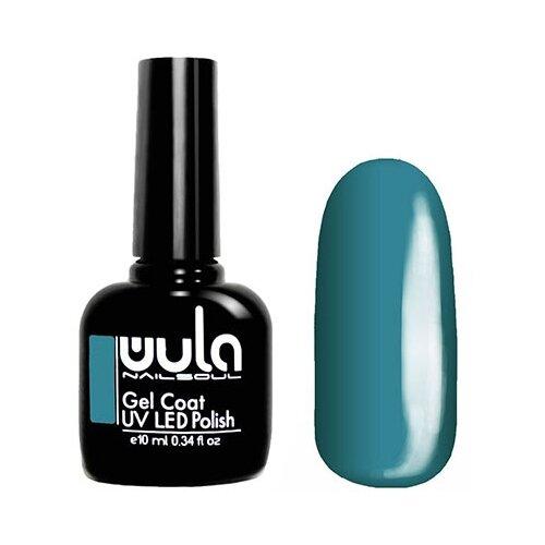 Купить Гель-лак для ногтей WULA Gel Coat, 10 мл, оттенок 511