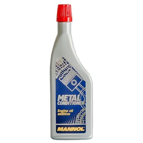 Mannol Metal Conditioner 0.2 л mannol motor doctor 0 35 л