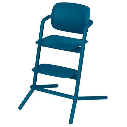 Купить Растущий стульчик Cybex Lemo twilight blue, Стульчики для кормления
