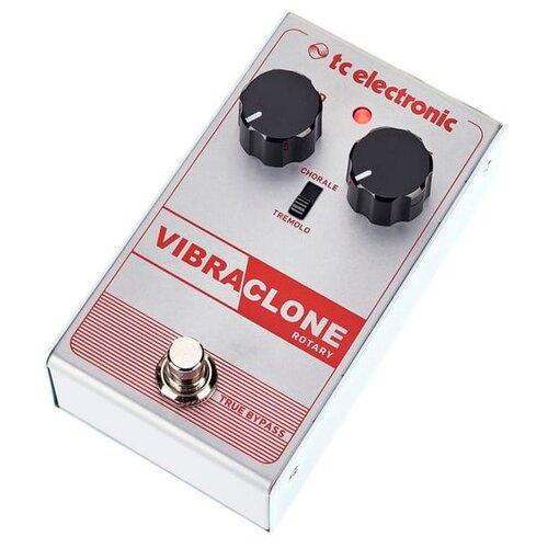TC Electronic Педаль Vibraclone Rotary tc electronic педаль nether