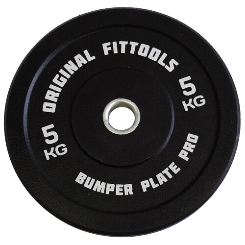 Диск Original FitTools FT-BPB-5 черный