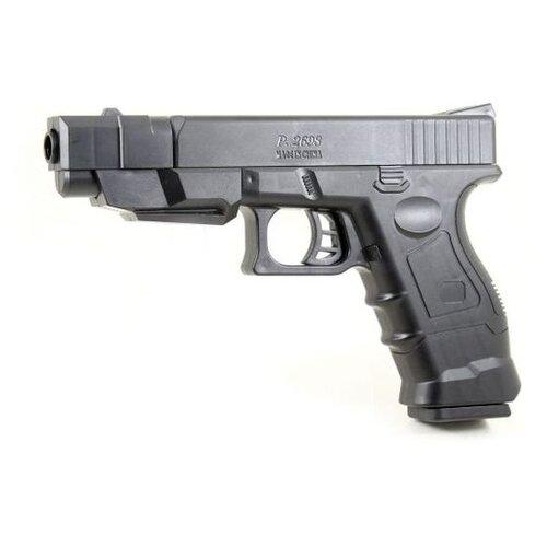 Купить Пистолет Shantou Gepai ES451-P2698PB, Игрушечное оружие и бластеры