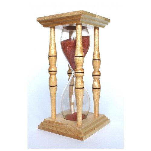Фото - Часы песочные сувенирные СФИНКС-1 (конусные) песочные часы настольные на пять минут чпн 5 еврогласс