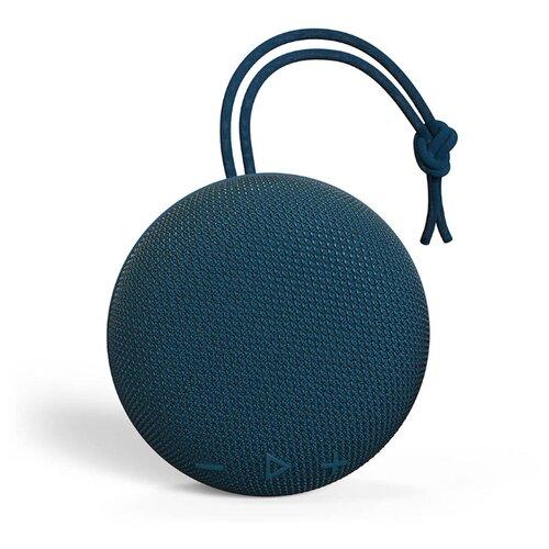 Купить Портативная акустика HIPER Atria deep blue