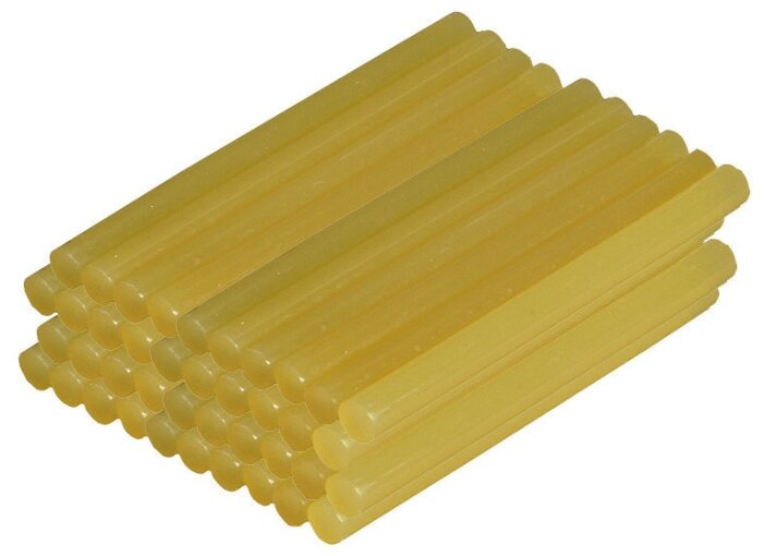 STAYER Клеевые стержни 11x200 мм, 40 шт