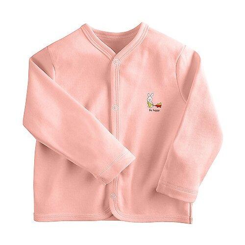Купить Распашонка Наша мама размер 68, розовый, Распашонки