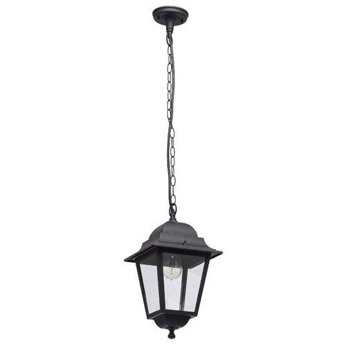 De Markt Уличный светильник Глазго 815011001 de markt уличный светильник плутон 809040901