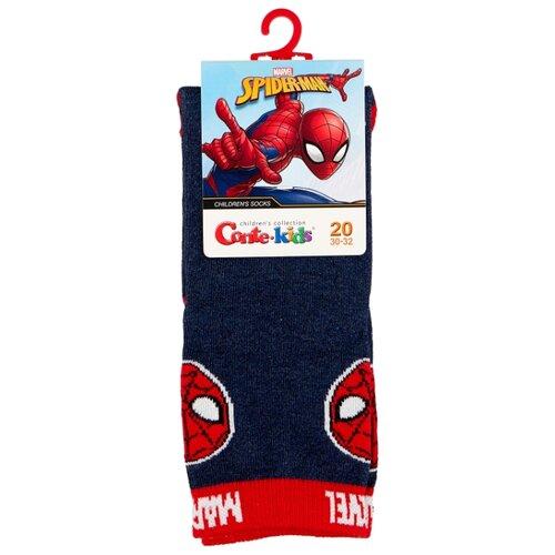 Носки Conte-kids размер 20, 412 темно-синий носки conte kids размер 18 412 темно синий