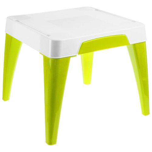 Стол Little Angel GUARDIAN 60x60 см салатовый
