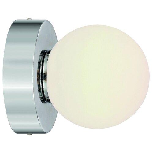 Светильник Arte Lamp Aqua A4445AP-1CC, 15 х 15 см, G9 накладной светильник arte lamp aqua a2916pl 1cc