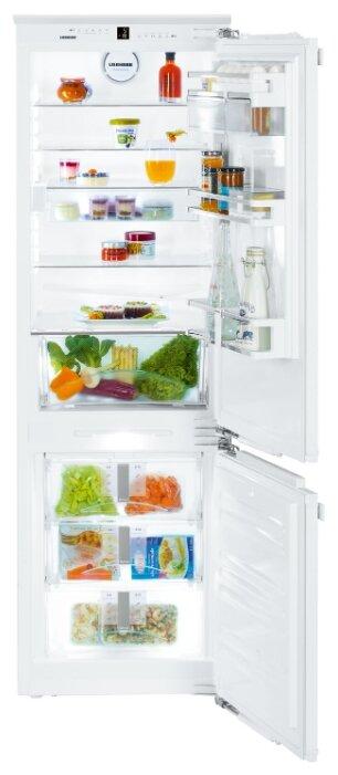 Встраиваемый холодильник Liebherr ICN 3376 — купить по выгодной цене на Яндекс.Маркете