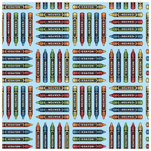 Купить Ткани фасованные PEPPY (P - W) для пэчворка 807 ФАСОВКА 50 x 55 см 144±5 г/кв.м 100% хлопок 008, STOF