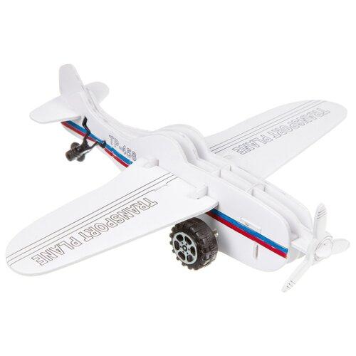 Купить Сборная модель BONDIBON Самолет ВВ2227, Сборные модели