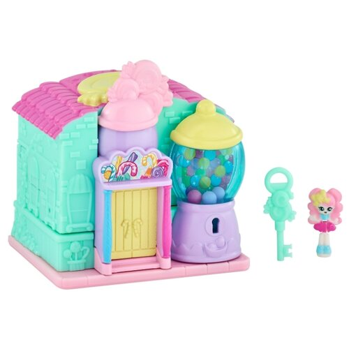Игровой набор Moose Shopkins Lil Secrets 57475 недорого