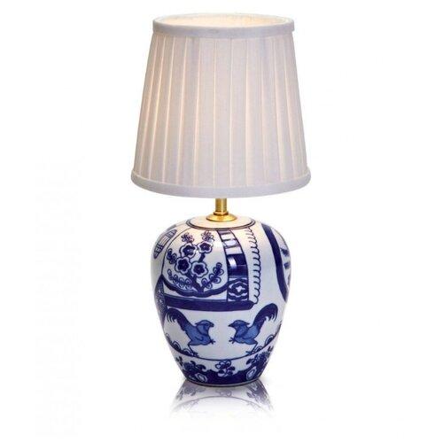 Настольная лампа Markslojd Goteborg 104999, 40 Вт цена 2017