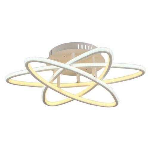 Фото - Люстра светодиодная IMEX PLC-7003-575, LED, 150 Вт люстра светодиодная imex plc 3020 785 led 104 вт