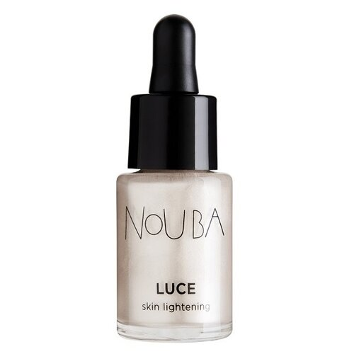 Nouba Жидкий хайлайтер LUCE Skin Lightening perl