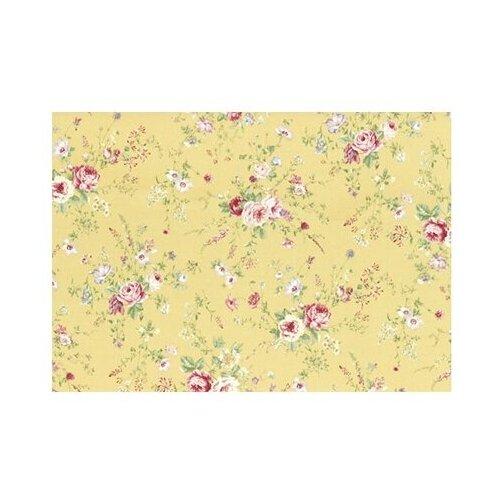 Ткань PePPY ROCOCO SWEET для пэчворка фасовка 50 х 55 см 130 г/кв.м 31361 50