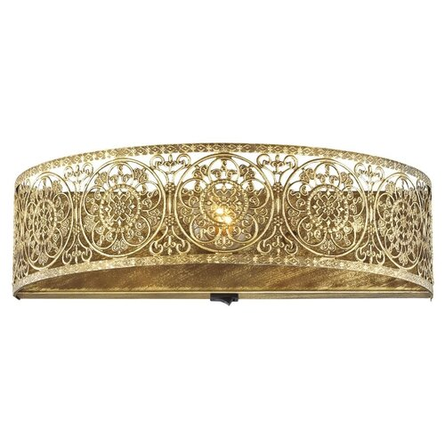 Настенный светильник Odeon light Aster 2782/1W, 40 Вт настенный светильник odeon light bocciolo 3946 1w 40 вт