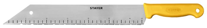 Нож для изоляционных материалов STAYER 09592