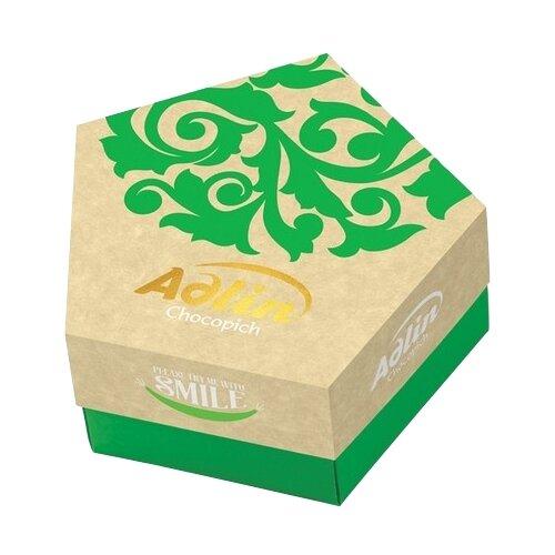 """Пашмала Adlin """"Star Box"""" с фундуком в шоколадной глазури, 150 г"""