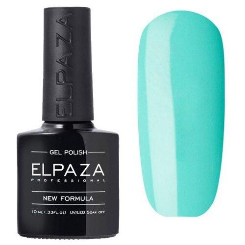 Купить Гель-лак для ногтей ELPAZA Classic, 10 мл, 193 Мятный фраппе