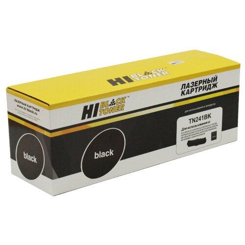 Картридж Hi-Black HB-TN-241BK, совместимый картридж hi black hb tn 1075 совместимый