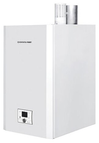 Газовый котел Kentatsu Furst Impect-3/W 62 кВт одноконтурный