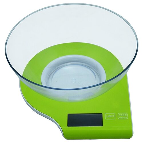 Кухонные весы Maestro MR1800 зеленый кухонные весы eltron el 9259 зеленый