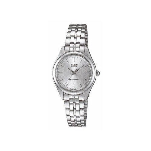 Фото - Наручные часы CASIO LTP-1129A-7A casio ltp 1094e 7a