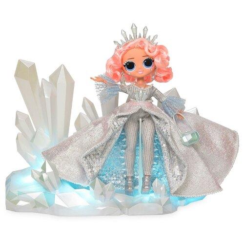 Купить Кукла MGA Entertainment LOL Surprise OMG Winter Disco 2019 Collector Edition Crystal Star, 559795, Куклы и пупсы