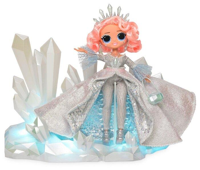 Кукла MGA Entertainment LOL Surprise OMG Winter Disco 2019 Collector Edition Crystal Star, 559795