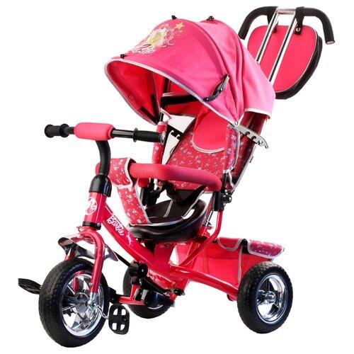 Трехколесный велосипед Mattel HB7 розовыйТрехколесные велосипеды<br>