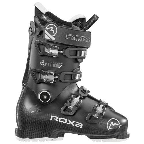 Ботинки для горных лыж ROXA RFIT 80 44 (ROXA) black/black