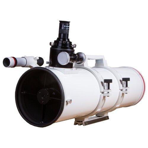 Фото - Оптическая труба BRESSER Messier NT-150S/750 Hexafoc 73785 белый оптическая труба bresser messier nt 130s 650 74294 белый