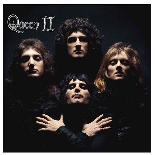 Queen. Queen II (LP) queen queen queen ii lp