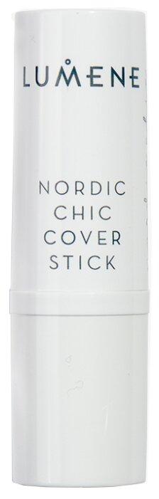 Lumene Маскирующий карандаш Nordic Chic Cover Stick