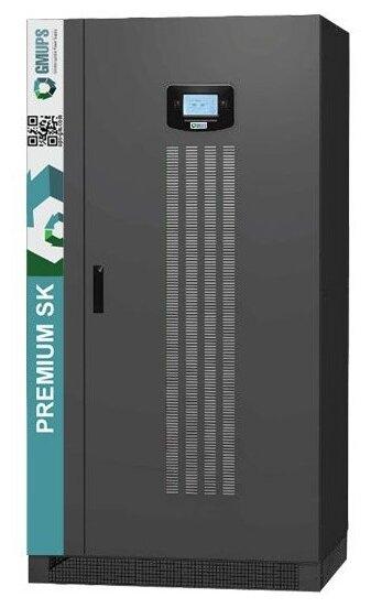ИБП с двойным преобразованием GMUPS Premium SK 100/33/M