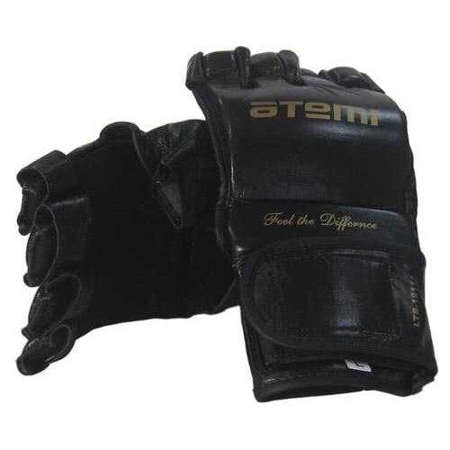 Перчатки ATEMI LTB19111 для MMA черный XL
