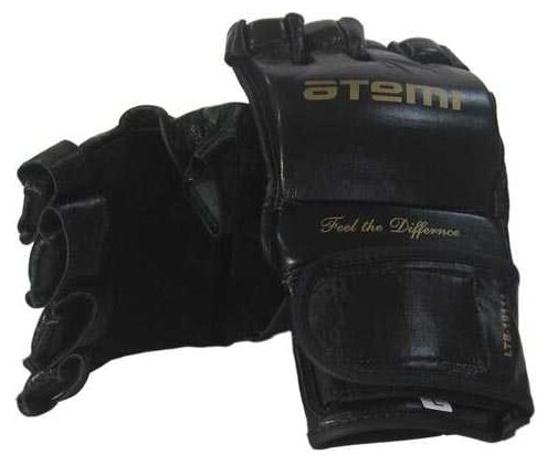 Перчатки ATEMI LTB19111 для MMA