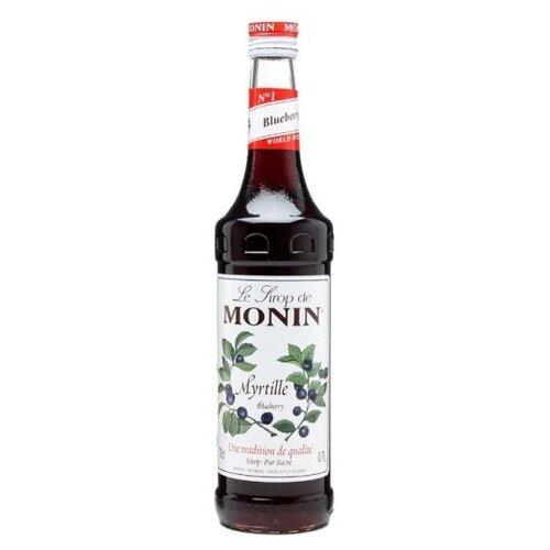 Сироп Monin Черника 0.7 л