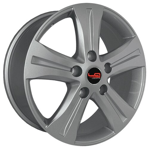 цена на Колесный диск LegeArtis TY71 7.5x19/5x114.3 D60.1 ET35 S