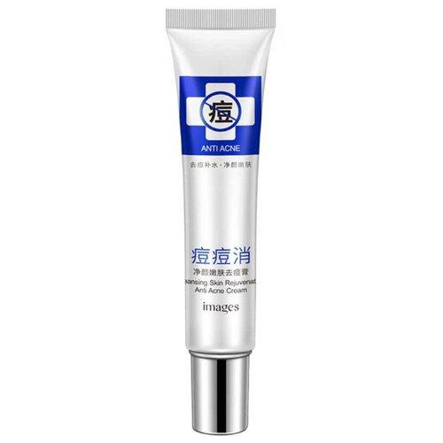 Images крем Cleansing Skin Rejuvenating Anti Acne, 30 г