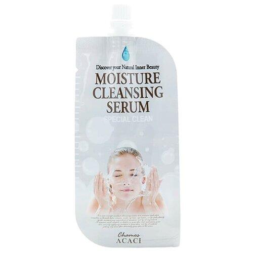 Acaci Сыворотка для умывания и снятия макияжа очищающая Moisture Cleansing Serum, 20 мл