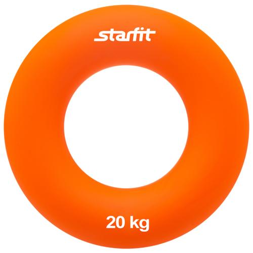 Эспандер кистевой Starfit ES-404 20 кг 8.8 х 8.8 см оранжевый