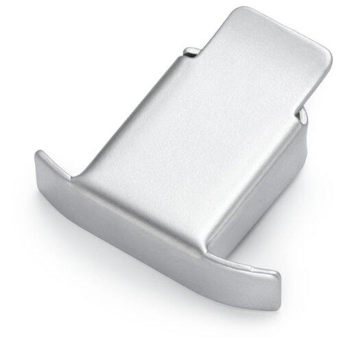 Устройство для направления среза ткани Prym для направления среза ткани, для точного припуска швов, 611976 серебристый
