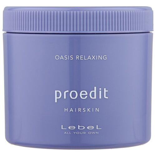 Купить Lebel Cosmetics Hair Skin Relaxing Увлажняющий крем для волос и кожи головы Oasis Relaxing, 360 г