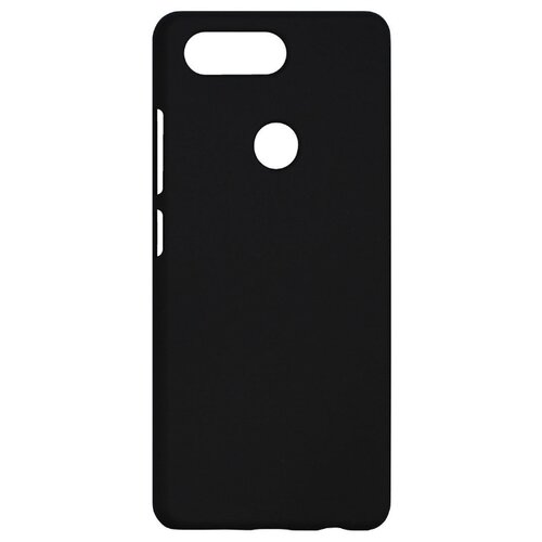 Чехол Akami Soft-touch для Xiaomi Mi 8 Lite черный