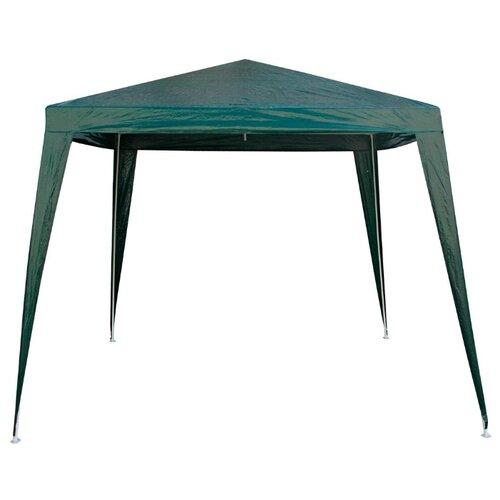 Шатер Greenhouse P-31, 3 х 3 х 2.5 м зеленый