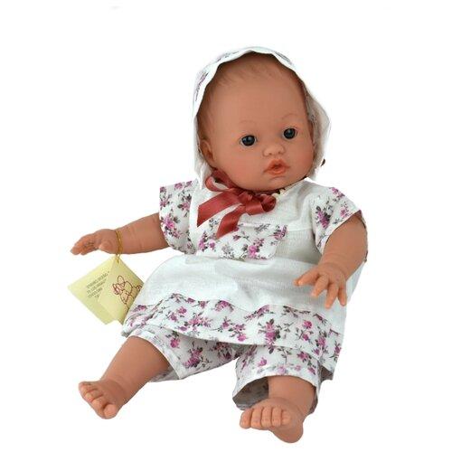 Купить Пупс Carmen Gonzalez Мончи, 34 см, 53070, D'Nenes, Куклы и пупсы
